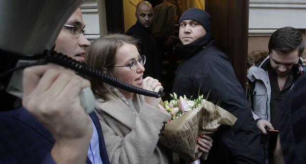 За что волонтеры Юга полюбили Собчак вместо Путина и Навального