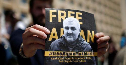 Правозащитники насчитали 161 политзаключенного в Азербайджане
