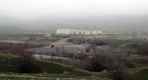 Власти Арцаха продлили программу поддержки жителей приграничных сел