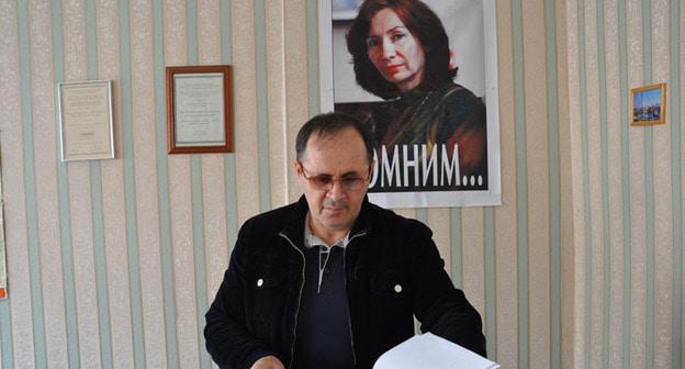 Bildergebnis für Оюб Титиев остался без адвокатской защиты перед заседанием суда