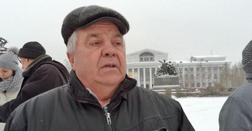 Улицу вцентре Волгограда назвали вчесть популярного советского маршала
