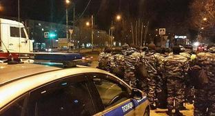 Арменияа новости стрелба в балнице