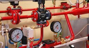 Индивидуальный тепловой пункт (ИТП) Дербент Уплотнения теплообменника SWEP (Росвеп) GL-330T Балашиха