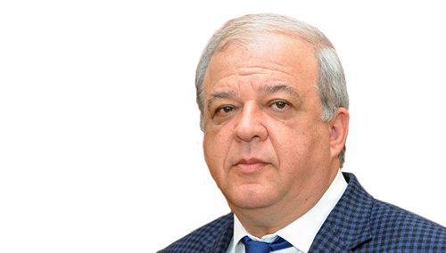 Карибов назначен первым вице-премьером Дагестана