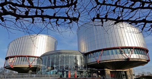 Европейский суд по правам человека. Фото: REUTERS/Vincent Kessler
