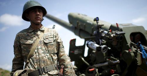 Армянские военные обозреватели исключили возобновление войны в Нагорном Карабахе