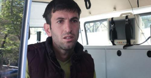 Армянски член на телефон