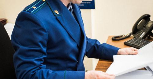 Прокуратура Чечни отчиталась о 41 штрафе за публикации в Интернете