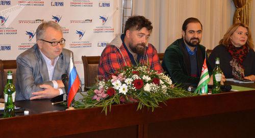 Зрители раскритиковали организацию кинофестиваля в Абхазии