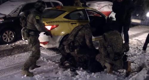 Семь человек задержаны по делу о финансировании ИГ*