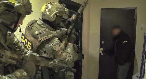 Силовики озвучили подробности сбора в СКФО денег для террористов