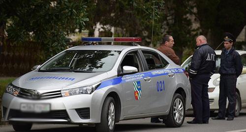 Русское общество Абхазии призвало власти расследовать нападения на граждан России