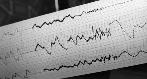 В Азербайджане произошло землетрясение магнитудой 3,1