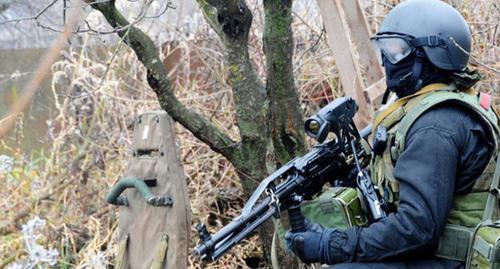 Bildergebnis für Правозащитники рассказали об угрозе активизации вооруженного подполья в Чечне