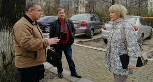 Предприниматели в Сочи пожаловались на бездействие правоохранителей