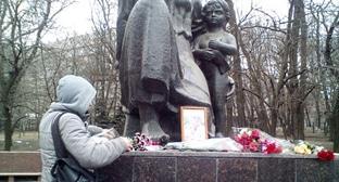 Ростовские активисты назвали необоснованным уголовное дело Анастасии Шевченко