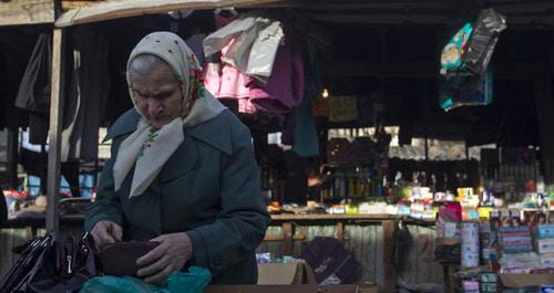 Германия решила выделить Грузии 10 миллионов евро для вынужденных переселенцев