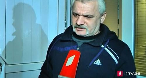 Конституционный суд Абхазии поставил точку в вопросе помилования Лукавы