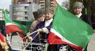 Рамзан Кадыров. Фото: REUTERS/S.Dal