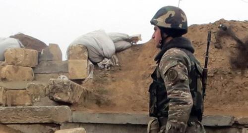 Армянские политологи сочли неизбежным возвращение Нагорного Карабаха за стол переговоров
