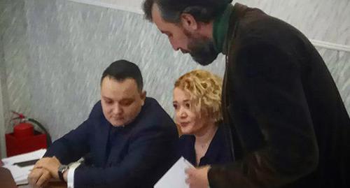 Анастасия Шевченко: Активисты опасаются волны преследований после дела