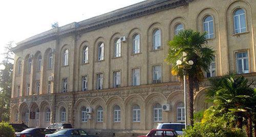Выборы президента Абхазии назначены на 21 июля