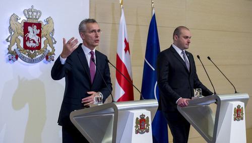 Грузинские эксперты оценили последствия усиления активности НАТО в Черноморском бассейне