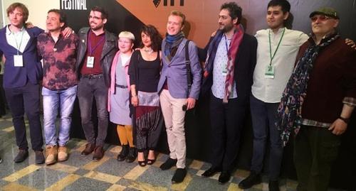 Лучшими фильмами кинофестиваля в Сухуме стали картины режиссеров из Косово и Франции