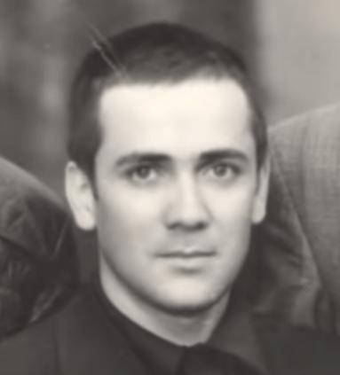 """Ахмед Барахоев в юности. Фото: скриншот кадра из фильма Хавы Хазбиевой """"Верую"""""""