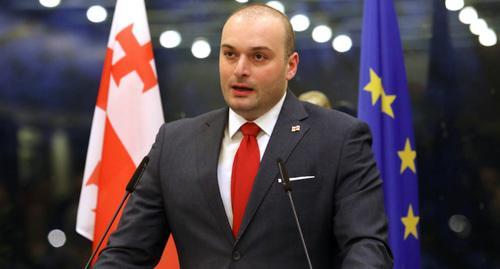 Депутаты ПАСЕ задали неудобные вопросы премьер-министру Грузии