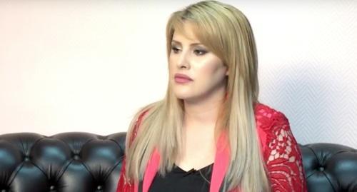 Телеведущая Тамилла Абдулаева погибла в Дагестане