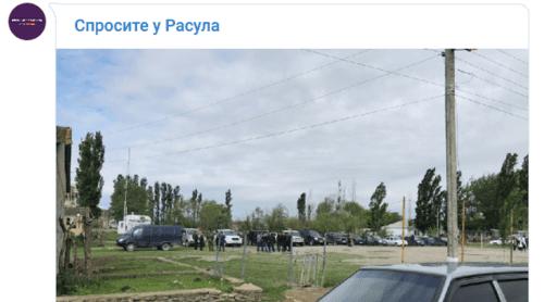 Эксперты не увидели угрозы салафитам в массовых проверках в селах Дагестана
