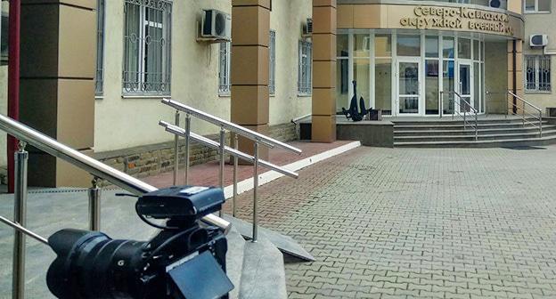 Секретный очевидец отдал показания против Тимура Тумгоева