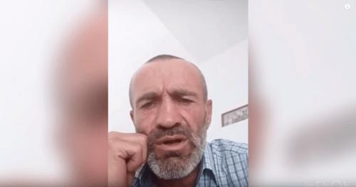 "Скриншот видео ""Жесткий ответ Рамзану Кадырову от Дагестанца"" https://youtu.be/o-pwzGBsG1g"