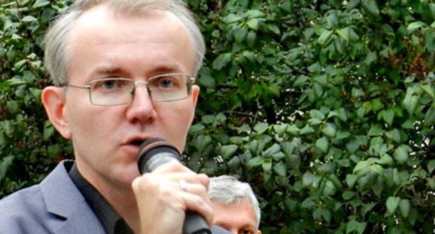 Астраханские справедливороссы предложили кандидатуру Шеина на пост губернатора
