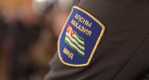 Двое сотрудников МВД Абхазии объявлены в розыск
