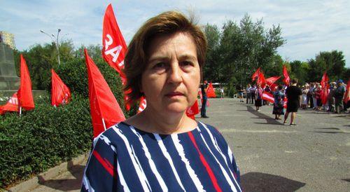 Коммунисты заявили о притеснении кандидатов и агитаторов в Волгоградской области