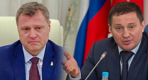 Политологи озвучили предвыборные риски Бабушкина и Бочарова