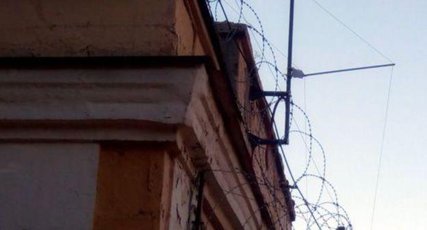 """Арестованный по делу """"Хизб ут-Тахрир""""* объявил голодовку в ростовском СИЗО"""