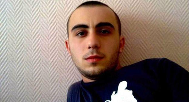 Продлен арест ингушского журналиста Рашида Майсигова