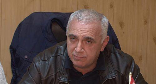Алхас Квициния обжаловал в суде итоги выборов президента Абхазии