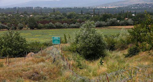 Политологи одобрили предложение о вступлении Грузии в НАТО без решения территориальных споров