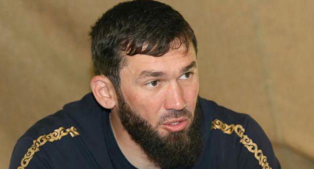 Конфликт в соцсети вынудил Даудова поехать на границу с Ингушетией