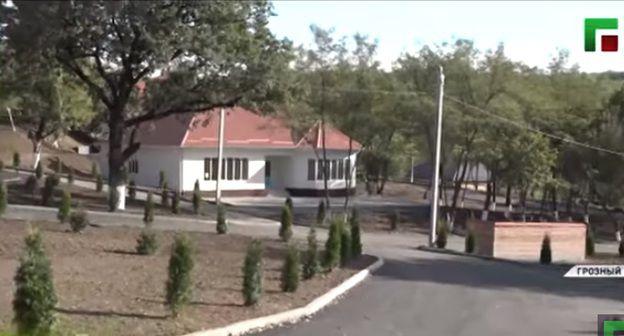 Жители поселка Орцин-Мохк раскритиковали качество новых квартир