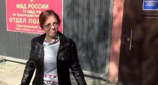 Яна Антонова. Фото: кадр видео канала Александра Савельева https://www.youtube.com/watch?time_continue=80&v=LkpMOaVlnt4
