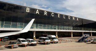 Аэропорт в Барселоне. Фото: Пресс-служба аэропорта https://www.barcelona-airport.ru/