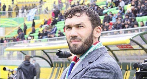 Кадыров отстранил Даудова от управления территориальным сектором