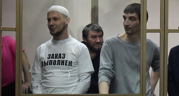 Защита крымских мусульман именовала политически целевым вердикт ростовского суда