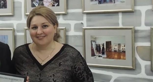 Заседание по делу Зарифы Саутиевой сорвано из-за технических заморочек