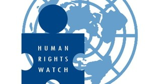 Логотип Human Rights Watch.https://www.hrw.org